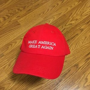 Other - Make America Great Again cap